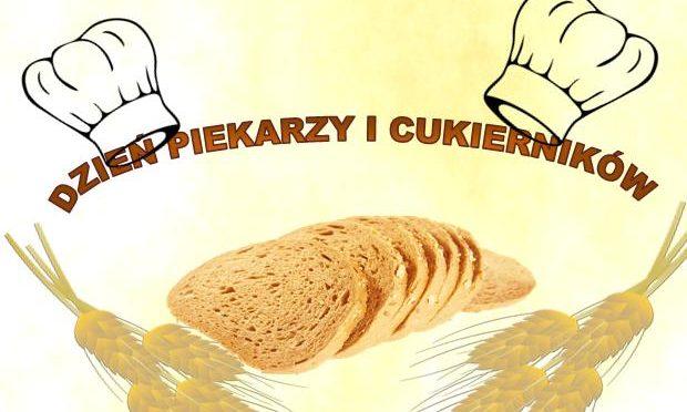 Znalezione obrazy dla zapytania dzień cukiernika i piekarza